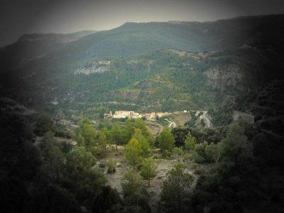 Vista de Castelvispal