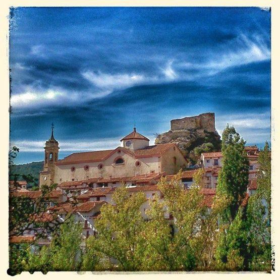 Turismo en Linares de Mora