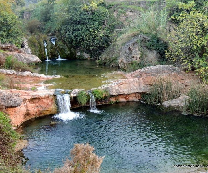 182d13e60ef30 Turismo por la comarca del Matarraña - Esencia de Pueblo
