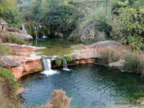Turismo por la Comarca del Matarraña, de Teruel