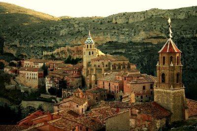Albarracín, de los pueblos más bonitos de España