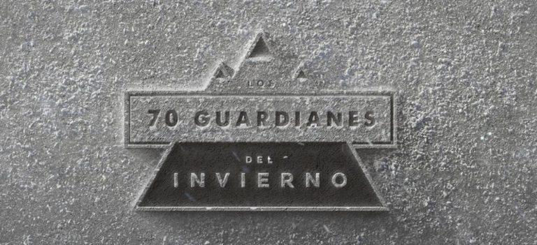 Los Guardianes del Invierno y otras historias