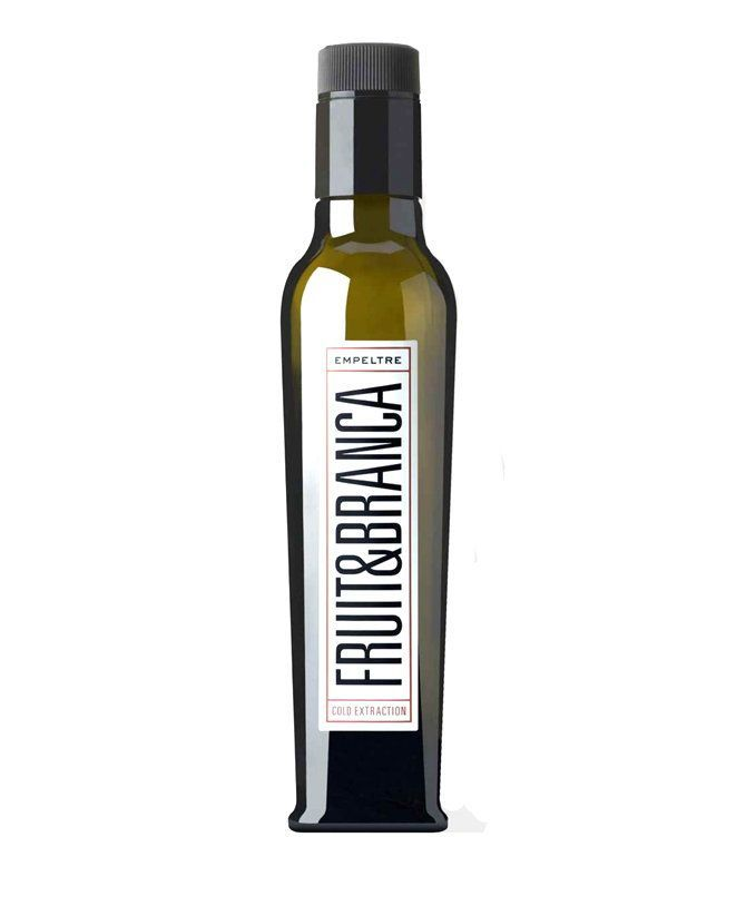 Comprar packs regalo Aceite de oliva virgen extra Empeltre Fruit&Branca del Mas de Flandi