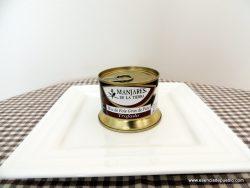 Comprar bloc de foie gras de pato trufado