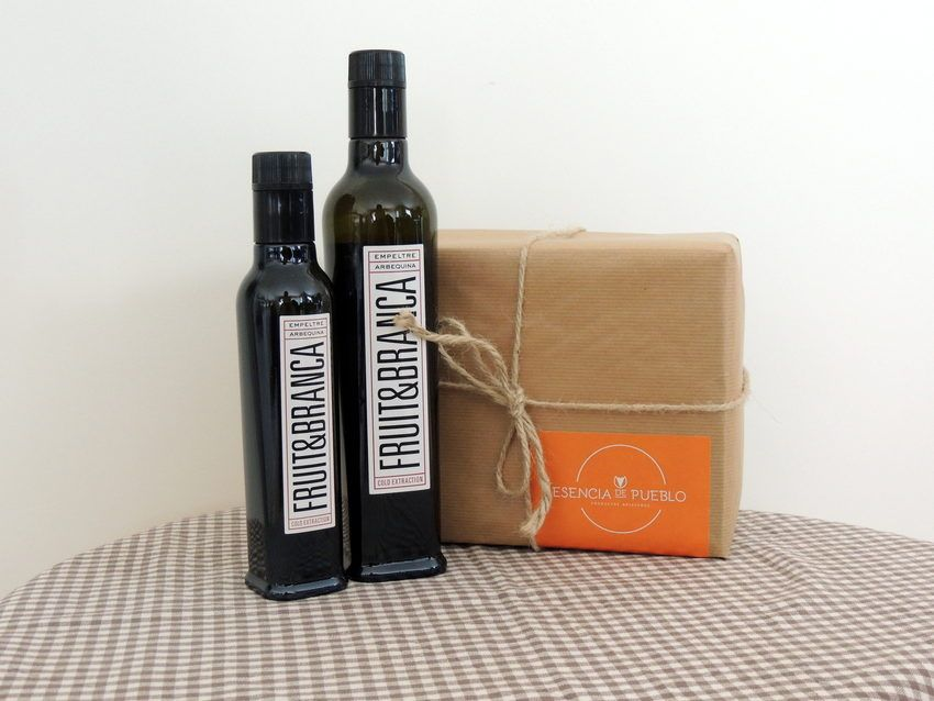 Packs regalo Aceite Oliva