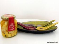 Comprar queso en aceite La Val de Teruel