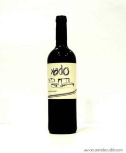Comprar vino crianza Xado, de Mas de Torubio