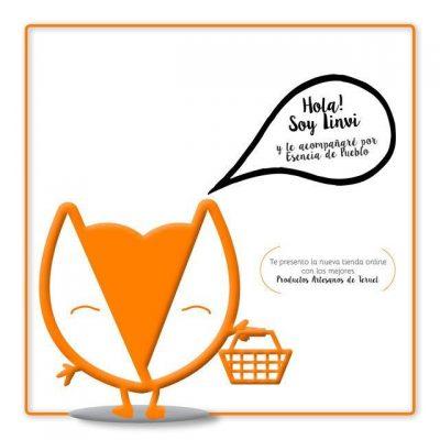 Nueva tienda online de productos artesanos de teruel