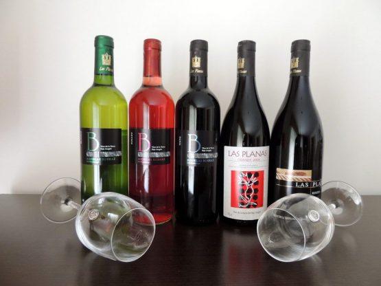 Comprar Vino Reserva Las Planas del Maestrazgo, Teruel