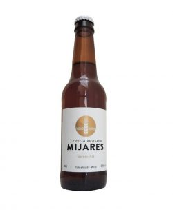 Comprar cerveza artesana Mijares de Rubielos de Mora