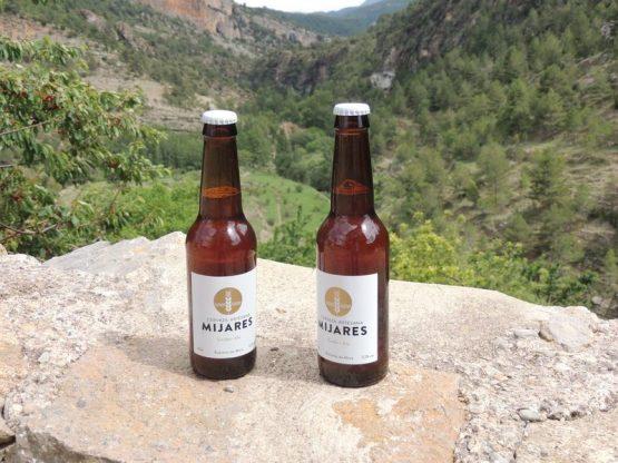 Comprar online y disfrutar de la cerveza artesana Mijares
