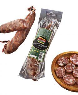 Comprar salchichon Manolica