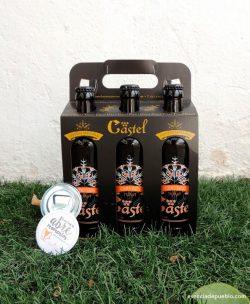 Comprar cerveza artesana toast de Castel, el Pobo en Teruel