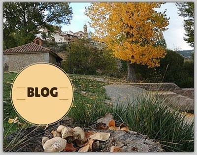 Blog de turismo y rutas por Teruel y provincia