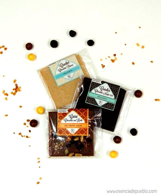 Chocolatina detalle de regalo