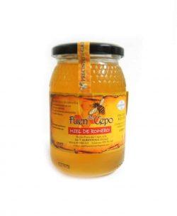 Miel de romero de Teruel