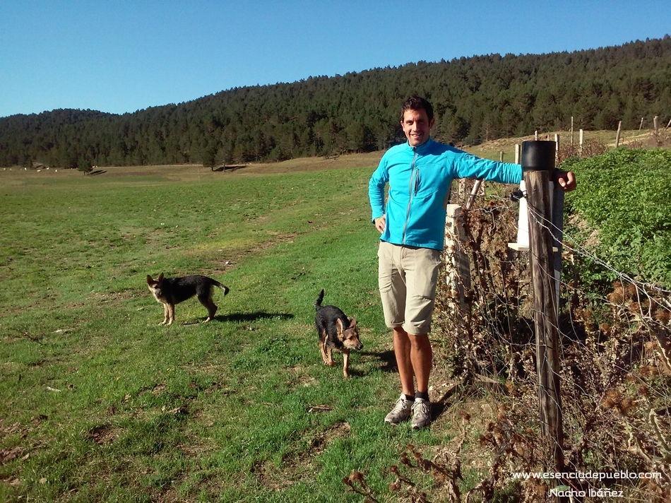 Proyecto Polos del Frío Sureste de Teruel