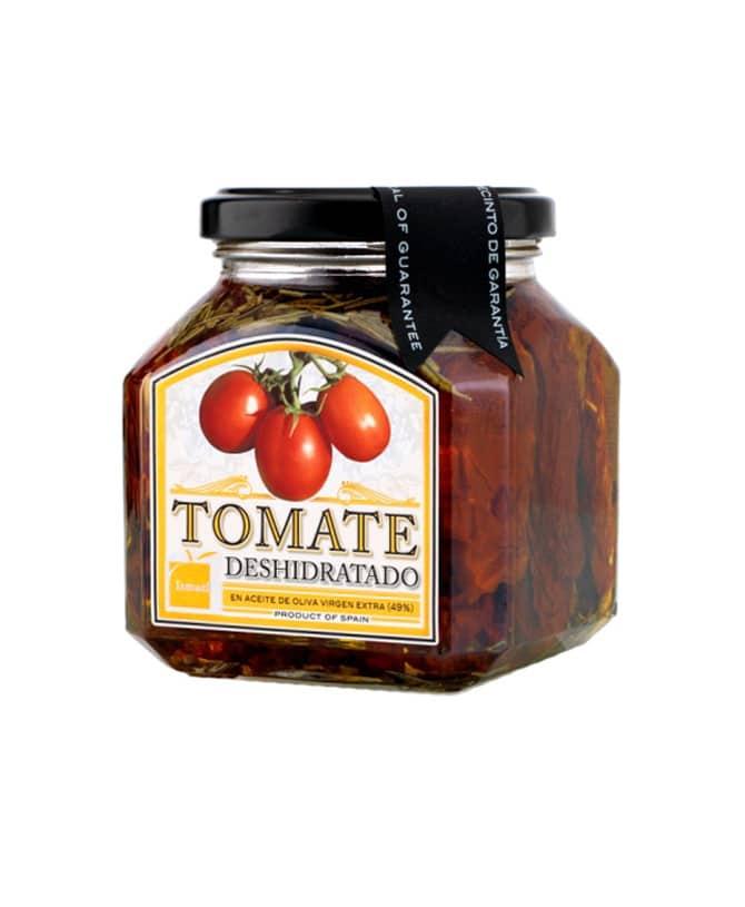 Comprar tomates secos en aceite de oliva