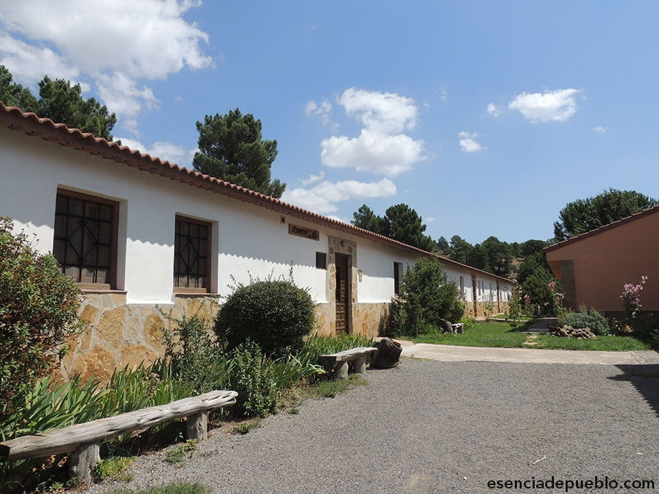 Mermeladas El Perolico en Rubiales (Teruel)
