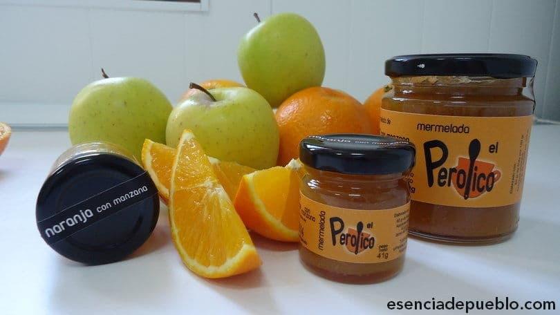Mermeladas naturales, gourmet y muy saludables