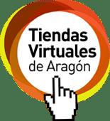 Tienda adherida a la Asociación de Tiendas Virtuales de Aragón