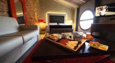Alojamientos con encanto en Teruel