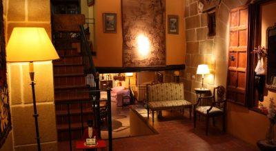 La Casa de Sebastián, en Valderrobres