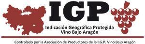 IGP Vinos de la Tierra del Bajo Aragón
