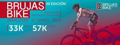 III Brujas Bike de Jabaloyas @ Jabaloyas | Aragón | España
