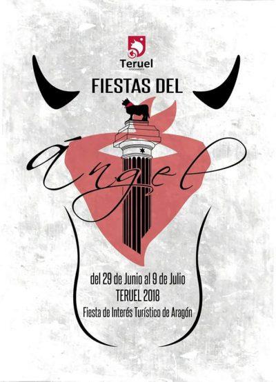 Teruel - Fiestas del Ángel @ Teruel | Aragón | España