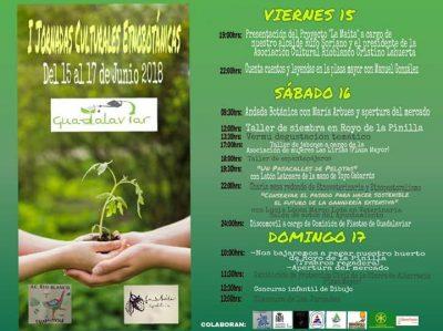 I Jornadas Culturales Etnobotánicas, en Guadalaviar @ Guadalaviar | Aragón | España