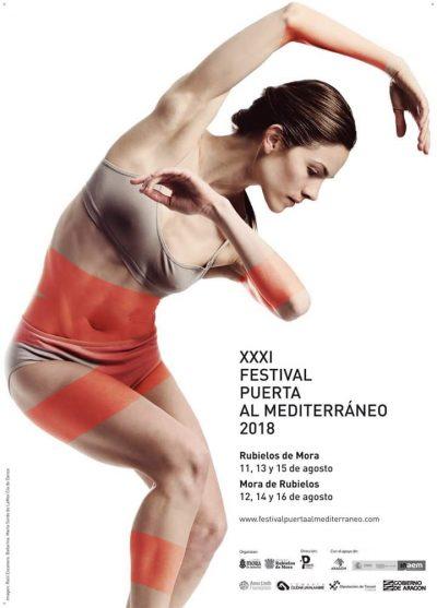 XXXI Festival Puerta al Mediterráneo @ Mora de Rubielos   Aragón   España