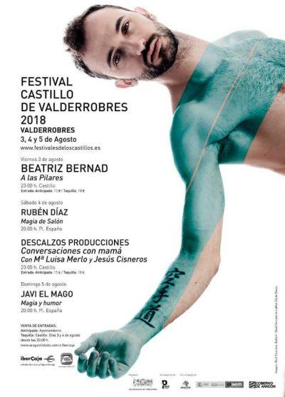 Festival Castillo de Valderrobres @ Valderrobres   Aragón   España