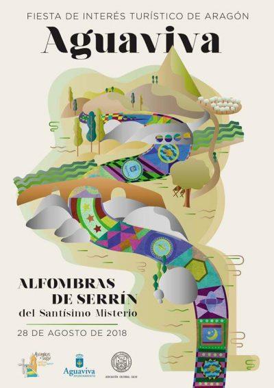 Fiesta del Santísimo Misterio de Aguaviva @ Aguaviva   Aragón   España