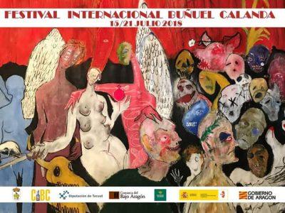 XIV Festival Internacional Buñuel Calanda @ Calanda   Aragón   España