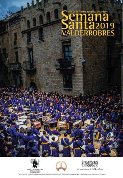 Semana Santa de Valderrobres @ Valderrobres   Aragón   España