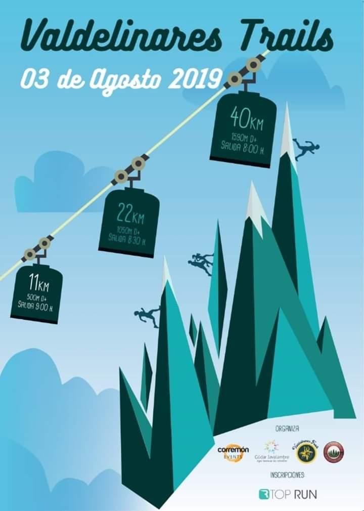 valdelinares trails 2019