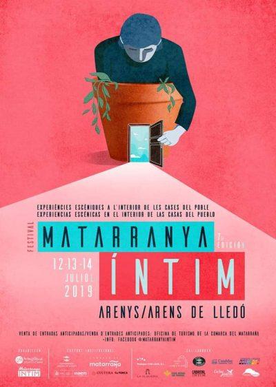 7º Festival Matarranya íntim. Arens de Lledó @ Valjunquera | Aragón | España