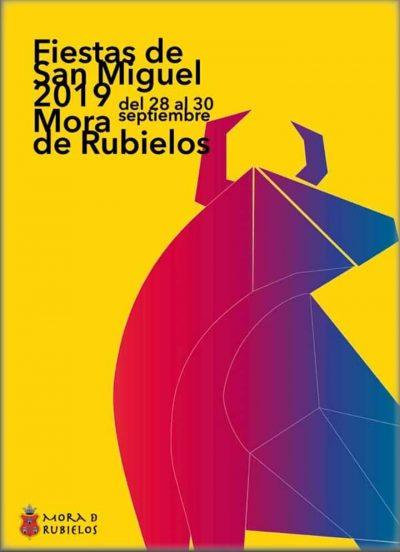 Fiestas de San Miguel en Mora de Rubielos @ Mora de Rubielos   Aragón   España