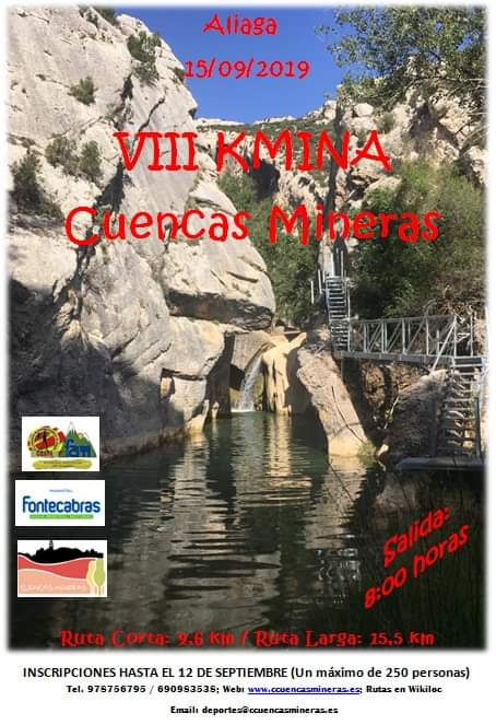 kmina cuencas mineras aliaga 2019