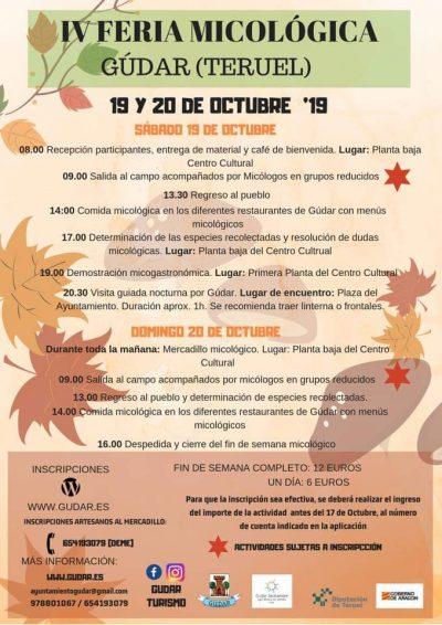 Semana Santa 2020. Ruta del Tambor y Bombo @ Aragón   España