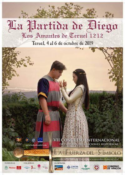 La Partida de Diego 2019 @ Teruel   Aragón   España