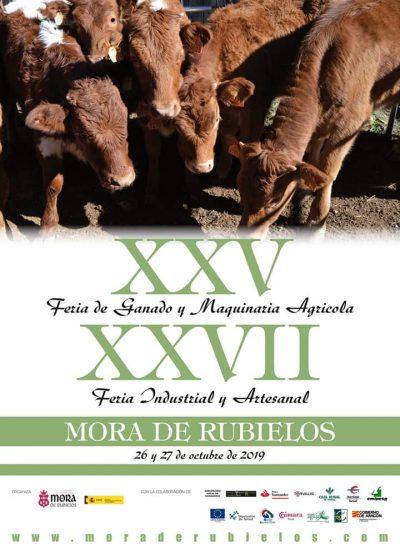 Feria de Mora de Rubielos @ Mora de Rubielos   Aragón   España