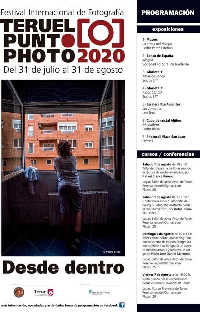 teruel punto photo 2020